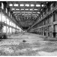 Post industrial look - Sesto San Giovanni