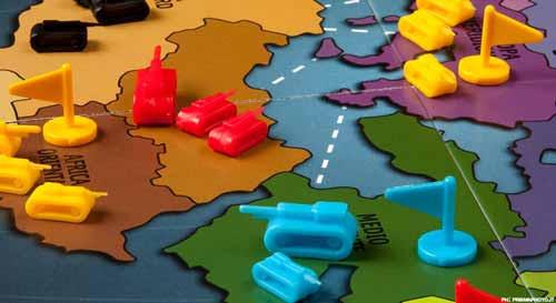 torneo di risiko! a Cinisello Balsamo
