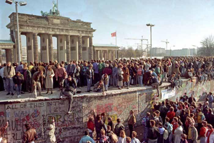 Sesto San Giovanni: una serie di eventi per celebrare i 30 anni della caduta del Muro