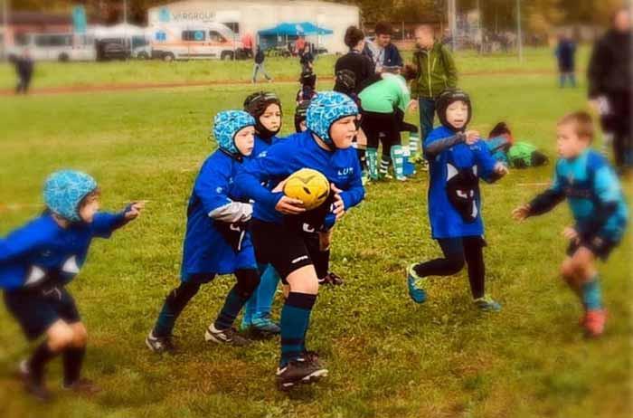 Lupi Metropolitani di Rugby NordMilano