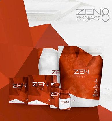 Programma Zen Project 8 (Jeunesse Original)