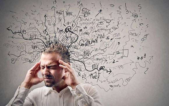 Gestione dello stress e problematiche lavorative (Studio Corridoni)
