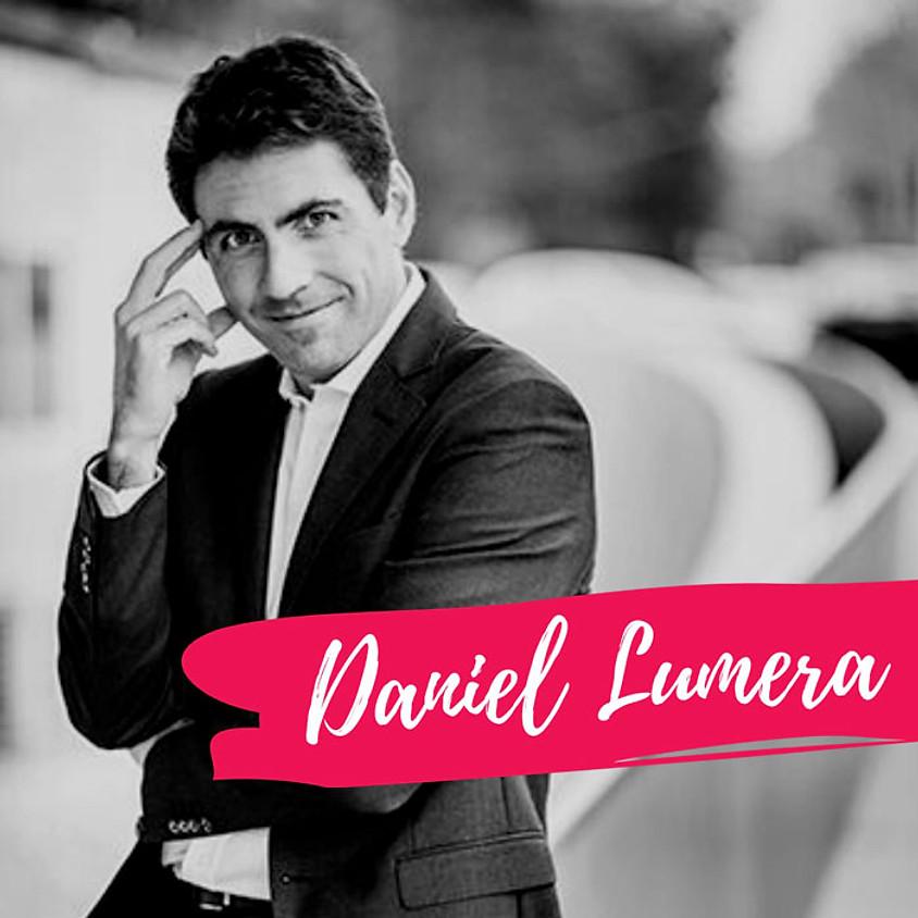 Appuntamento con Daniel Lumera + Ingresso Fiera ore 10