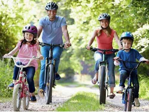 biciclettata parco della balossa cormano nordmilanonline