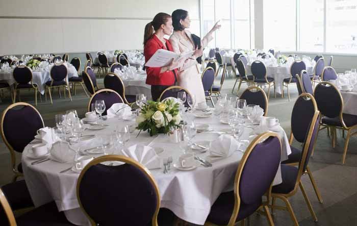 Wedding planner: chi è e cosa fa