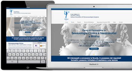 ISPSI Istituto Scientifico di PsicoSessuologia Integrata