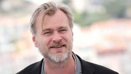 Christopher Nolan a Sesto San Giovanni