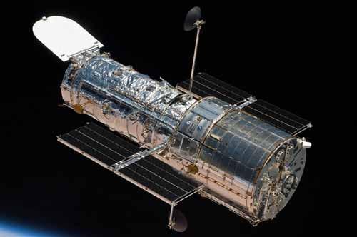 Hubble-Telescope-Gruppo-Astrofili-cinisellonline