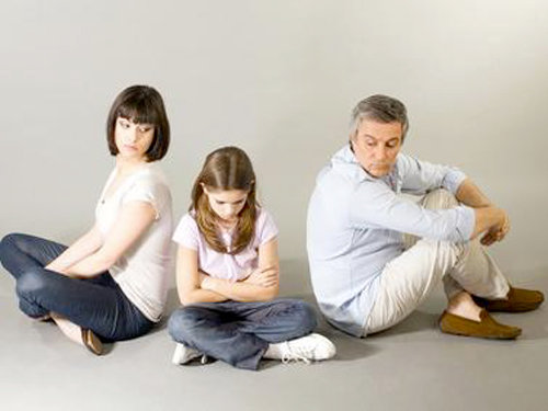 Sostegno alla genitorialità (Studio Corridoni)