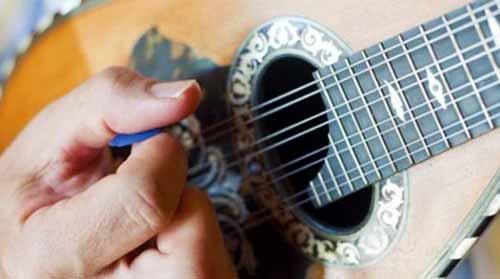 notte del mandolino sesto san giovanni nord milano