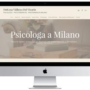 Dr.ssa Vidheya Del Vicario