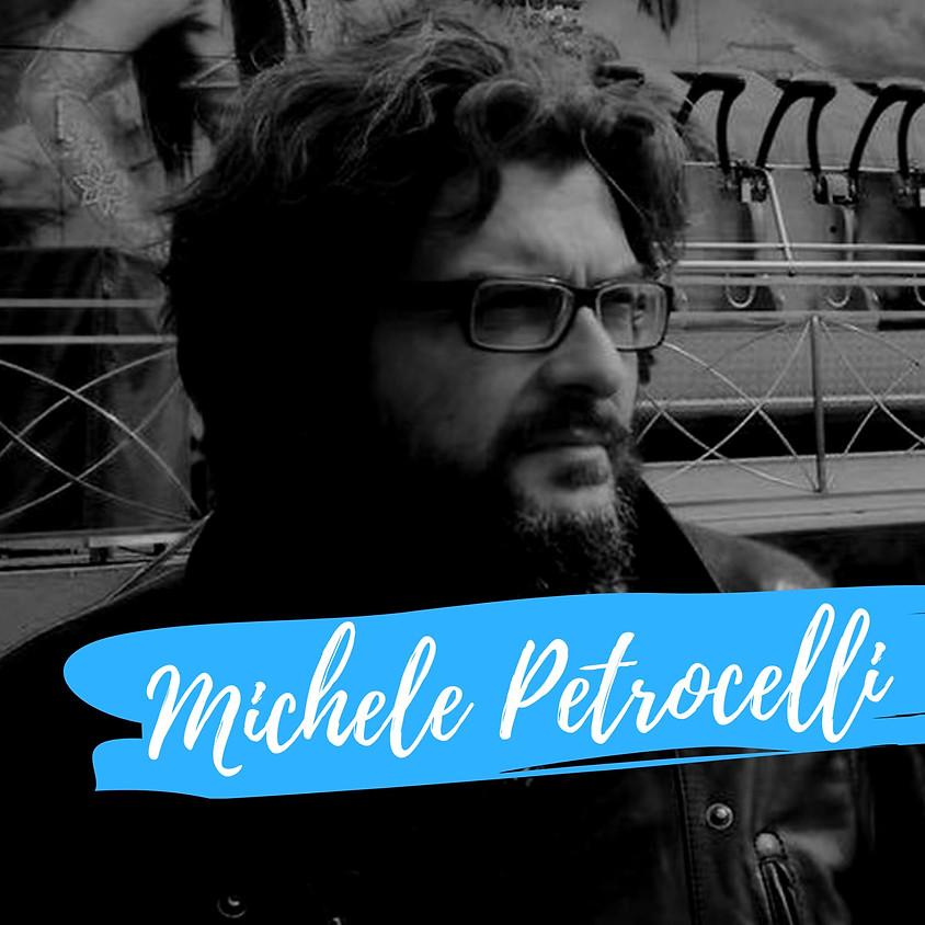 Appuntamento con Michele Petrocelli + Ingresso Fiera