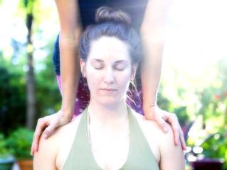 FREE Community Thai Massage Clinic