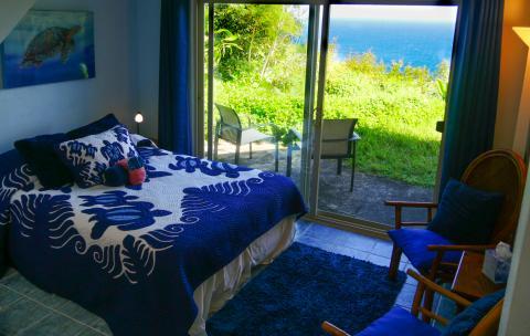 Ocean Vista Room