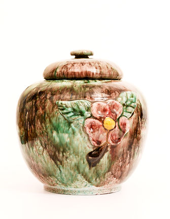 Veslefrikk Keramikk 3