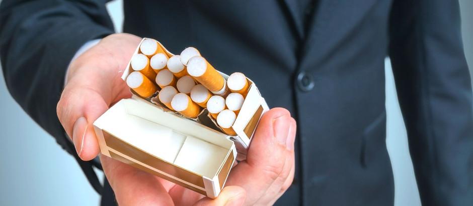 Legge sul tabacco - comunicato stampa ASN