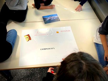 Peer education alla Scuola media di Giubiasco