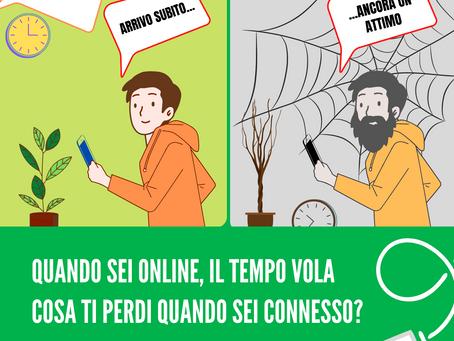 Giornata Mondiale sull'uso consapevole di Internet