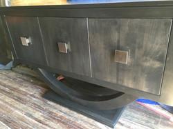 Contempo sideboard