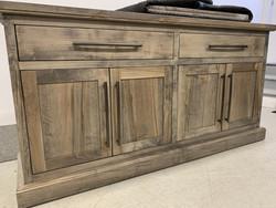 Meghan sideboard w/ two drawers