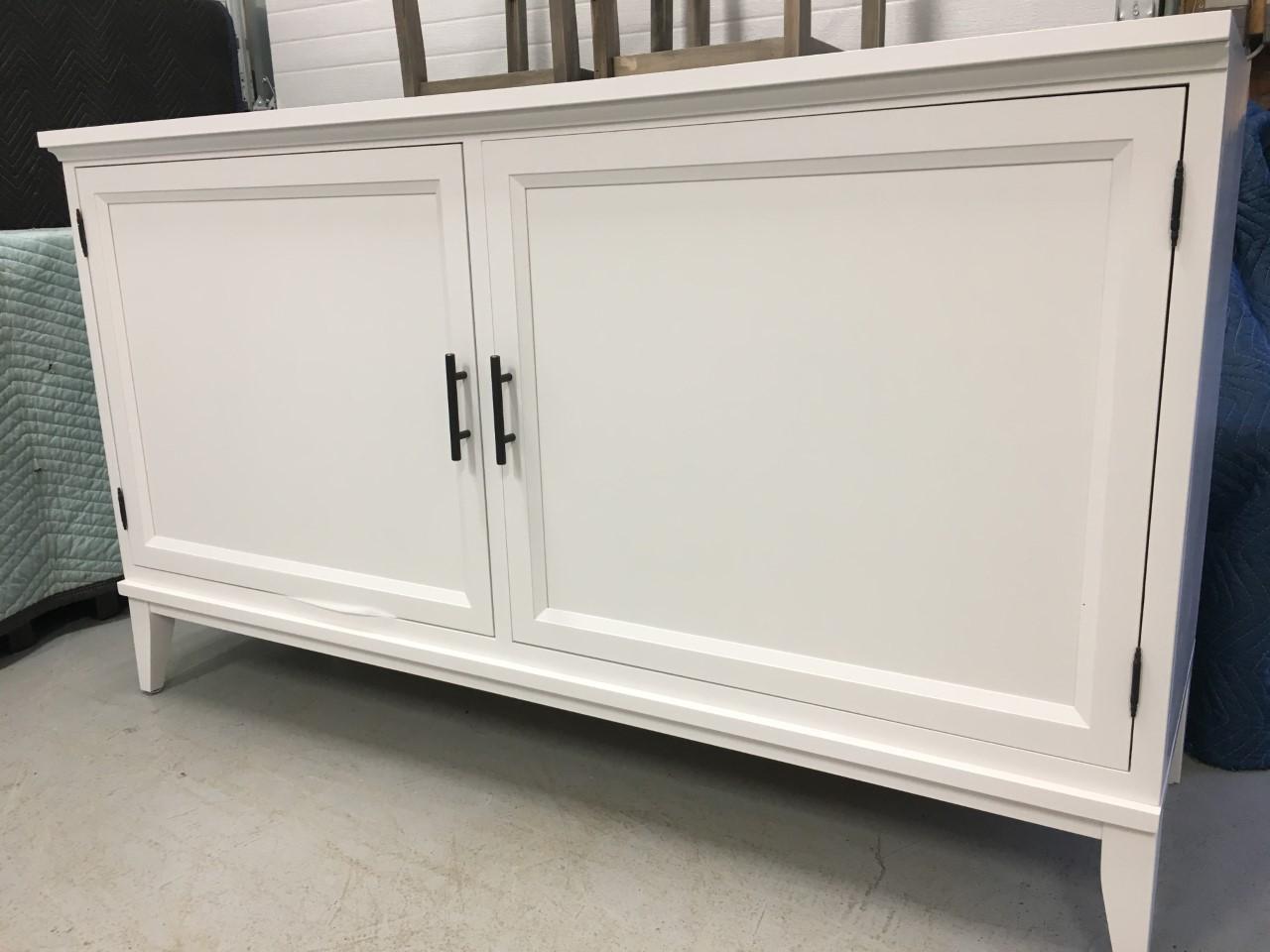 Toronto custom two door