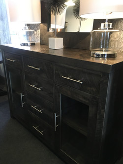 Rustix Thick top Sideboard