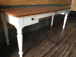 Andrew's Desk Custom