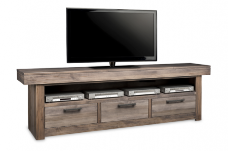 Baxter TV Console