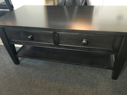 A Series Coffee Table