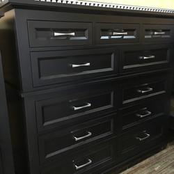 Toronto 11 Drawer Dresser