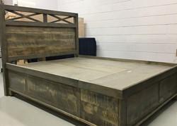 Rustix X condo bed