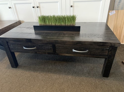 Rustix thick top coffee table