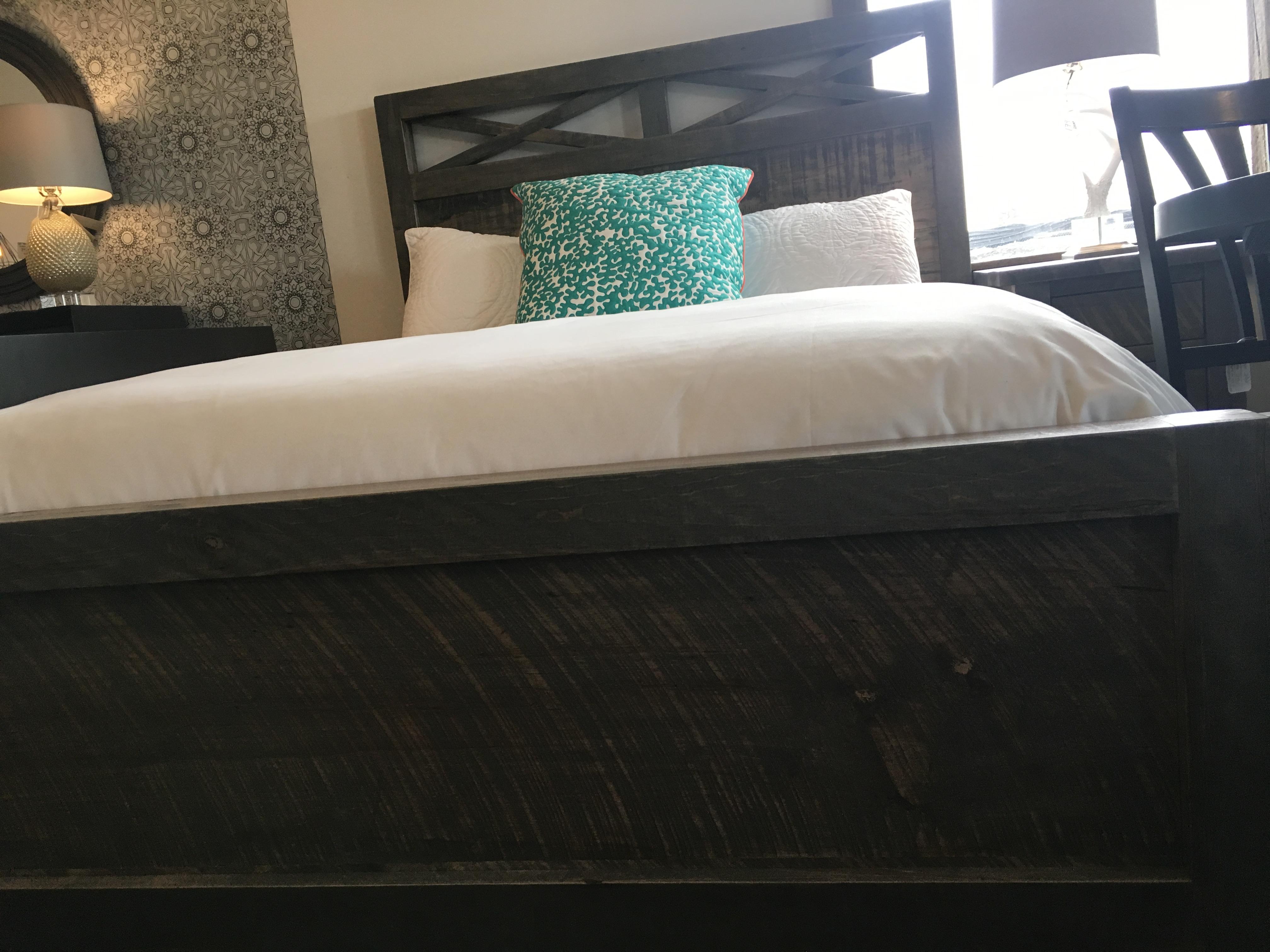 Rustix X bed Queen