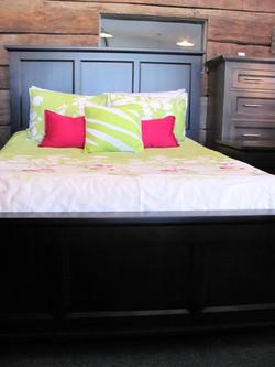 Toronto standard bed (No Drawers)