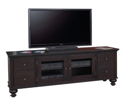 Georgetown TV Console