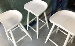Implement Stool