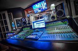 Control Room 2018