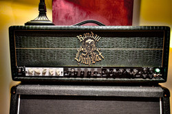 Lynch box / Marshall JCM1960 4x12