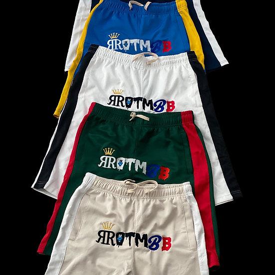 RROTMBB Track Shorts