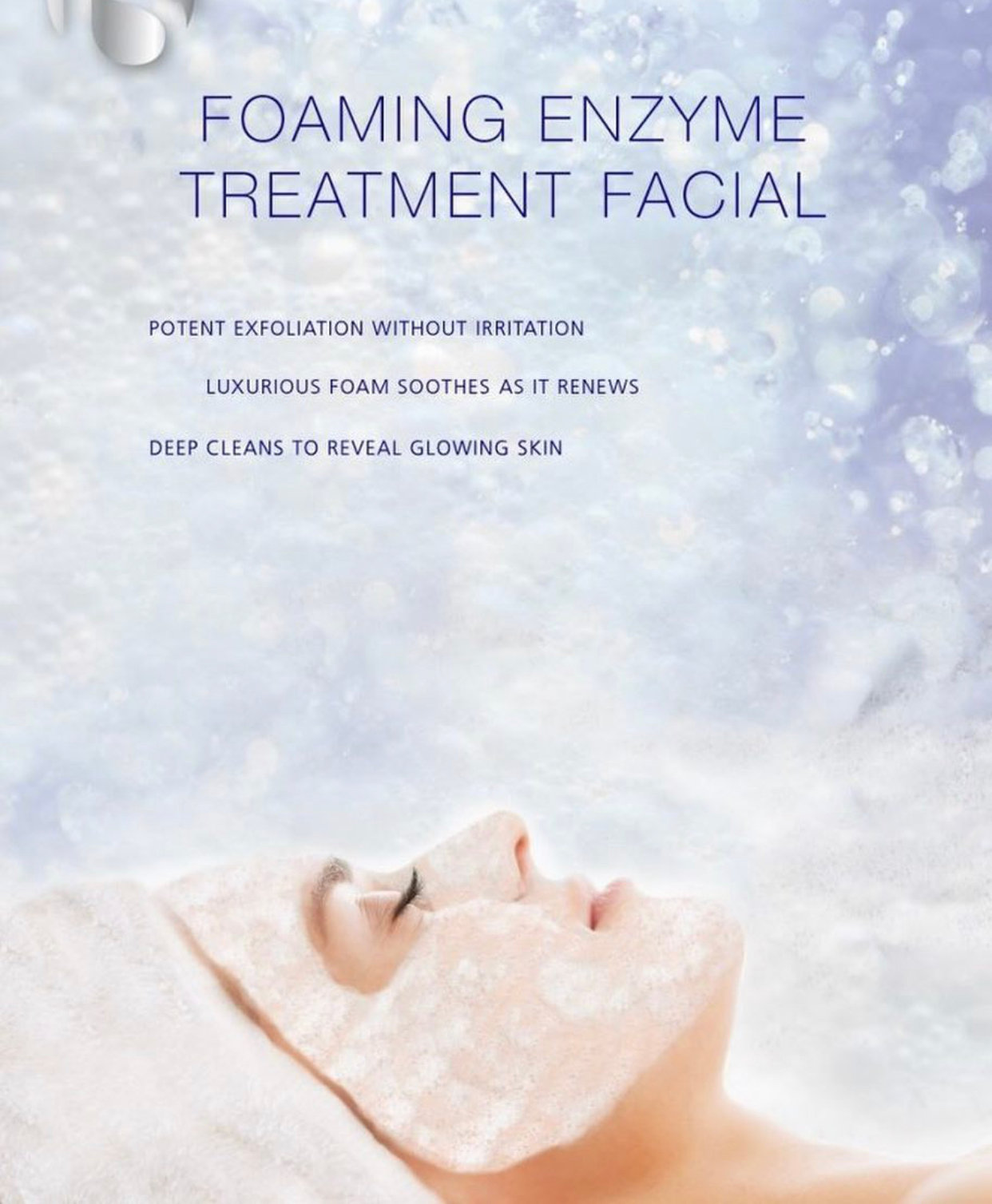 Dermaplaning & iS Clinical Enzymes
