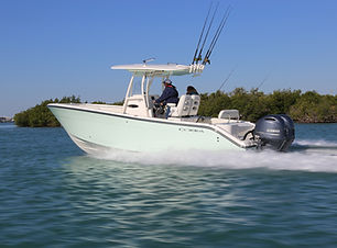 best fishing boat to buy
