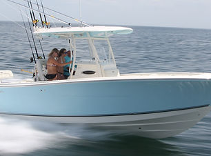 best fishing boat to buy under 6m