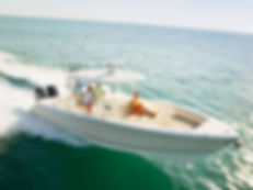 Cobia boats best buy for families & sports fishing