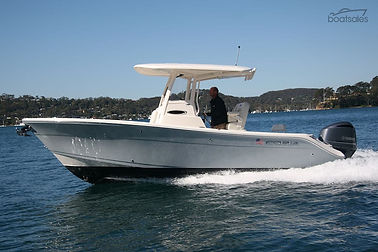 best centre console boat to buy