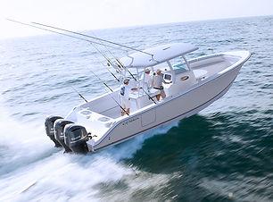 cente console boats for sale Qld