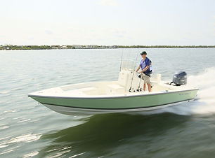 Cobia 21 Bay running.jpg