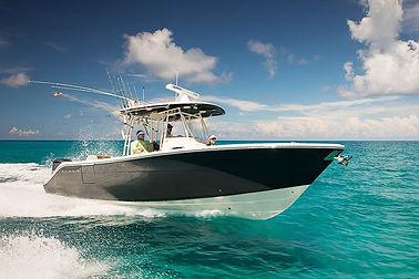 best fishing boat under 6m