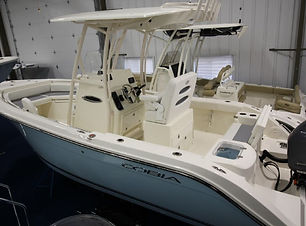 centre console boat for sale Sydney