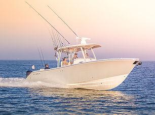 best fishing boat under 6 m