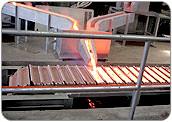 Inductance Smelting Process.jpg